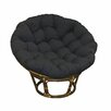 Andover Mills Angustain Papasan Chair
