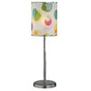 """Ludvig 23"""" H Table Lamp with Drum Shade"""