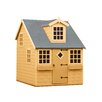 dCor design The Enchanted Cottage Playhouse