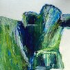Marmont Hill 'Be Green' Painting Print on Wrapped Canvas