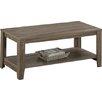 Loon Peak Jalen 3 Piece Coffee Table Set