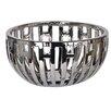 Mercer41™ Merallic Center Piece Decorative Bowl