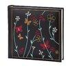 Andover Mills Raven Floral Vine Picture Album