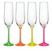 Aulica 190ml Champagne Flute (Set of 6)