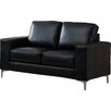 All Home Treviso 2 Seater Loveseat