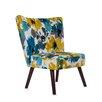GFA Fleur Slipper Chair