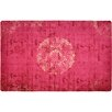 Deco-mat Fußmatte Orient Pink