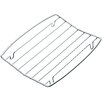 Kitchen Craft 21cm Chrome Plated Heavy Duty Grill Tray