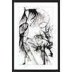 'Envision' Framed Painting Print