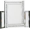 Wildon Home Glitz Dressing Accent Mirror