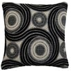 House Additions Labyrinth Chenille Scatter Cushion