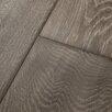 "Mannington Antigua 7"" Engineered Oak Hardwood Flooring in Silver"