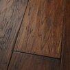 "Mannington Mountain View 5"" Engineered Hickory Hardwood Flooring in Fawn"
