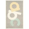 Martha Stewart Rugs Martha Stewart Tufted / Hand Loomed Area Rug