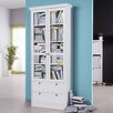 Beachcrest Home Lamplough 51 Display Cabinet
