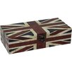PM & PP LTD Union Jack Storage Box