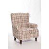 Alpen Home Berthoud Wingback Chair