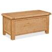 Alpen Home Benjamin Wooden Blanket Box