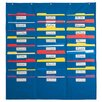 Patch Products Organization Center Pocket Chart