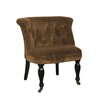 Wildon Home Gerard Chesterfield Chair