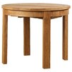 Alpen Home Dublin Extendable Dining Table