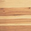 """Somerset Floors Specialty 3-1/4"""" Solid Hickory Hardwood Flooring in Natural"""