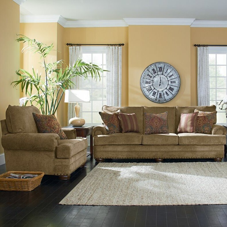 Lane Furniture Cooper Living Room Collection & Reviews | Wayfair