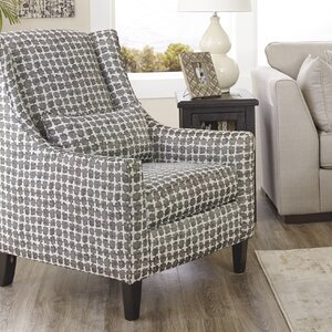 Lainier Wingback Chair by Benchcraft