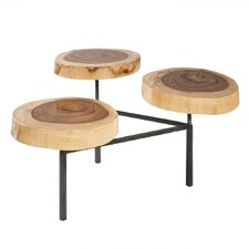 Arcadia Coffee Table by INK+IVY