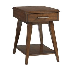 Roxbury End Table by Standard Furniture