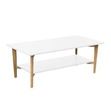 Perch Coffee Table by Diamond Sofa