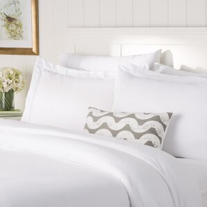 white bed set you'll love | wayfair