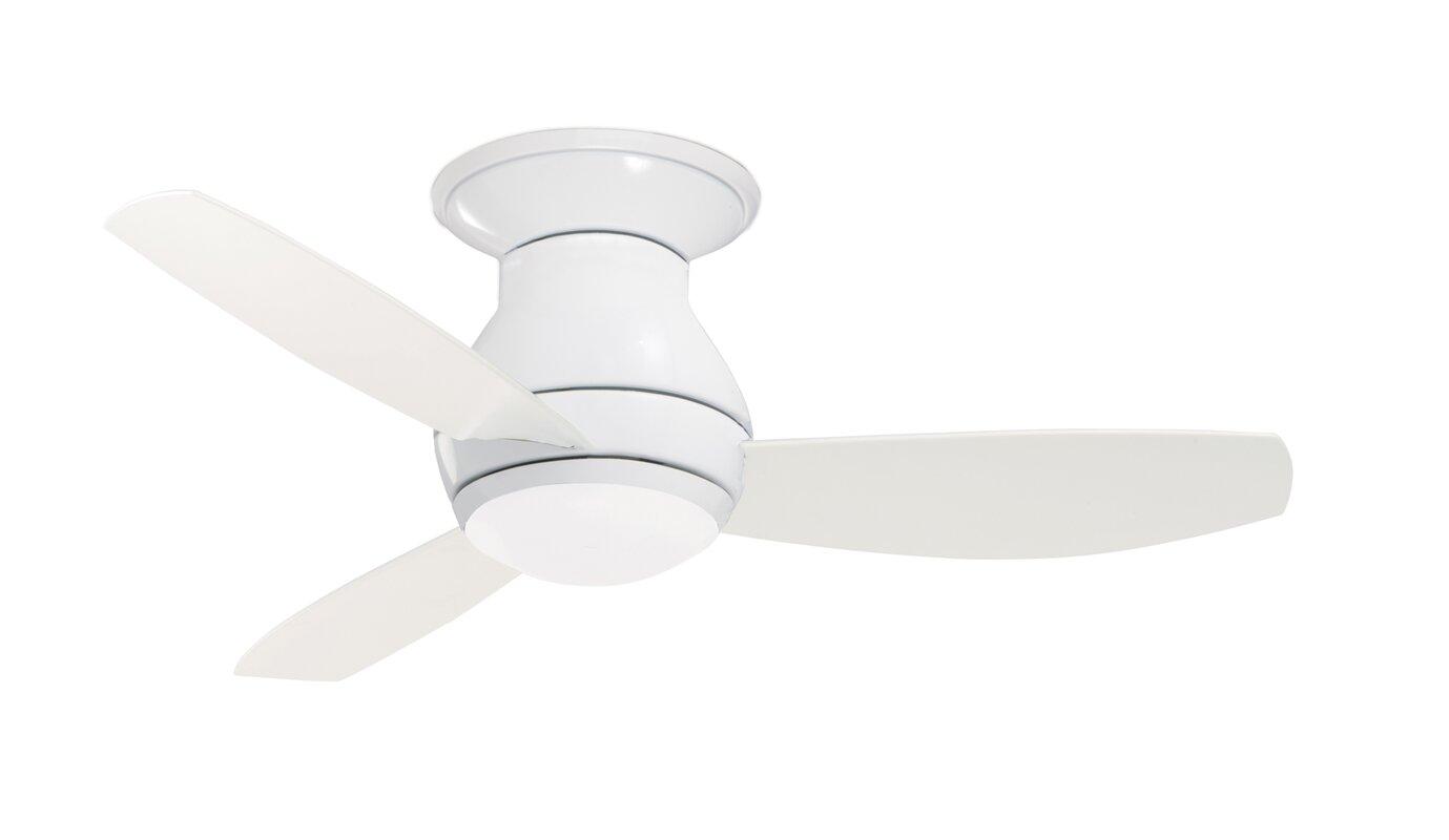 mercury row  desouza  blade ceiling fan with remote  reviews  - defaultname