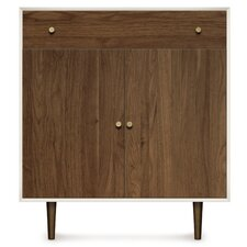 Mimo 1 Drawer and 2 Door Dresser by Copeland Furniture