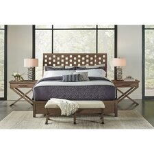 Lyons Queen Panel Bed by August Grove