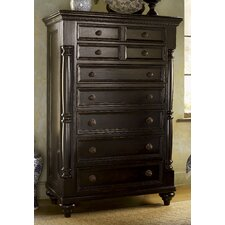 Kingstown Stony Point Chest by Tommy Bahama Home