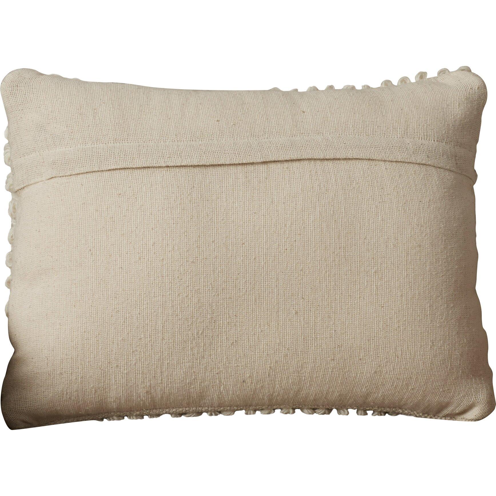 Siegel Lumbar Pillow & Reviews AllModern