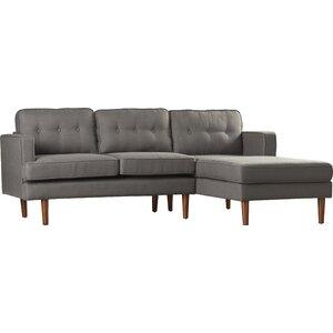 Monterey 3 Seater Corner Sofa