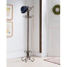 8 Hook Coat Rack by InRoom Designs