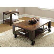 2 Piece Coffee Table Set by Trent Austin Design