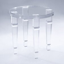 Roma End Table by Muniz