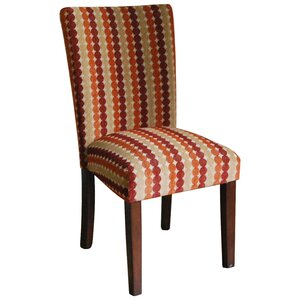 Williams Parsons Chair (Set of 2) by HomePop