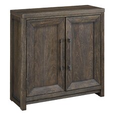 Eastbrook 2 Door Accent Cabinet by Laurel Foundry Modern Farmhouse