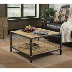 Vox Coffee Table by Trent Austin Design