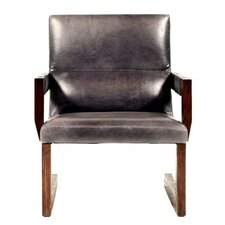 Observatory Armchair by Jaxon Home