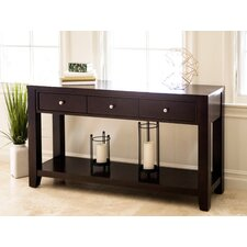 Linglestown Console Table by Red Barrel Studio
