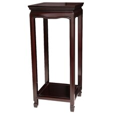 Oriental Multi-Tiered Plant Stand by Oriental Furniture