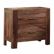 Atria 2 Drawer Nightstand by Modus Furniture