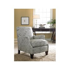 Aunt Jane Club Chair by Sam Moore