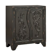 Pavadas 2 Door Accent Cabinet by Rosalind Wheeler